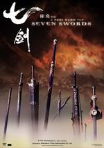 Les nouveautés DVD du mois. - Page 2 Seven_swords_poster